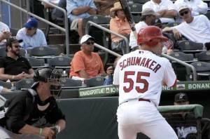 Skip Shumaker